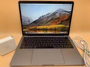 "Apple MacBook Pro 2016 13"" A1706 i5-6267U 2.9 GHz 16GB 256GB"