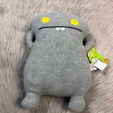 "2013 Ugly Doll Babo Gund Stuffed Doll Plush 13"""