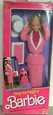 1984 Playline Collector DAY-TO-NIGHT Blonde Vintage Barbie