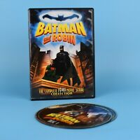 Batman and Robin The Complete 1949 Movie Serial Collection DVD & - GUARANTEED