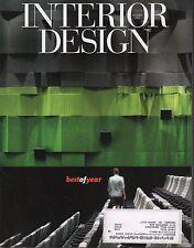 Interior Design December 2013 Best of the Year w/ML 072517nonDBE2
