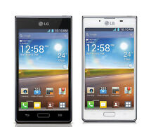 Original Unlocked LG Optimus L7 P700 WIFI GPS 3G GSM 5MP 4.3'' Smart Phone