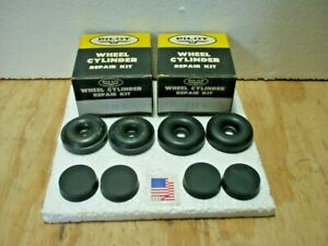 1970 1971 Dodge Charger Coronet Plymouth Barracuda GTX wheel cylinder kits NOS!