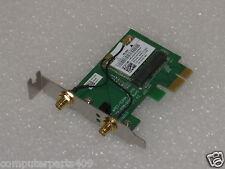 NEW DELL Genuine DW1502 WLAN Low Profile Wireless-N Mini PCI-E Card T57D9