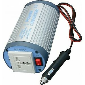 PRO POWER Q 150W 24V-230V INVERTER