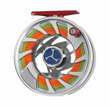Orvis Mirage LT Fly Reel - Size IV (7-9W) - Limited Edition Red/White/Blue