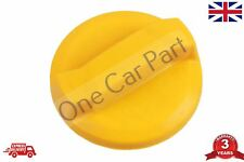 OEM Oil Filler Cap With Seal Fits Vauxhall Astra Corsa Meriva Vectra Zafira