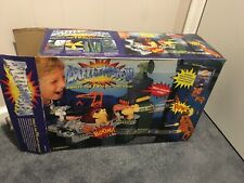 Battlevision - Tiger Electronics 1994 - VG - New Never Played Popped Tape On Box
