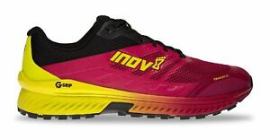 Inov8 Trailroc G 280 Women's Trail Running Shoe Pink/Yellow