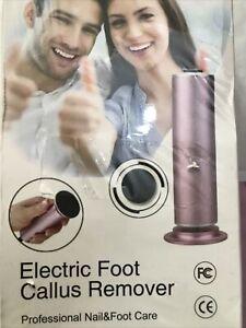 Electric Hard Dead Skin & Callus Remover Foot File Feet Care Pedicure Tool Hot