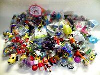Enorme Lot de jouet Mcdonald neuf et occosion plus de 5 kilos toys happy meal