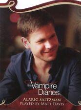 The Vampire Diaries DIE CUT Chase Card  DO9