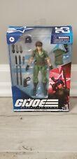 GI Joe Classified - LADY JAYE - 6 Inch Action Figure - Hasbro #25