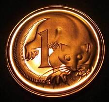 1972 Australia PROOF 1c One Cent #872-01