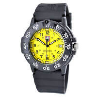 Luminox Original Navy Seal Men's Watch Yellow Dial 3005 - Authorized Dealer