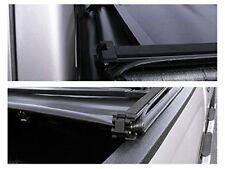 Vinyl Tonneau Cover - Tri-Fold tcfron055tfs 2005-2013 Nissan Frontier Crew 5ft