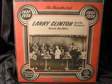 Larry Clinton And His Orchestra 1937-1938 - The Uncollected
