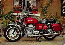 Br30002 Motorbikes Moto Racing Guzzi 850 GTV