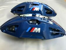 NEW BMW G20 G21 G30 G31 G01 G29  front brake calipers set with pads