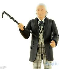 Doctor Who Figure Exclusive First 1st Doctor William Hartnell With Walking Stick