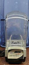 New Listingvita Mix Commercial Food Preparing Machineblender Model Vm0115 Comes With