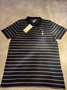 Mens Tottenham Hotspur Polo Shirt