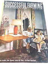 Successful Farming February 1947 Farm Business and Farm Homes