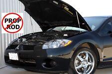 2006-12 Mitsubishi Eclipse Hood Quick LIFT PLUS Gas Strut Shock Dampers Lifters