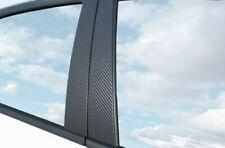 Pour Plusieurs Véhicules 6x Premium Abc Colonne Porte Atteindre Voiture'Carbone