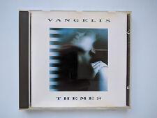 Vangelis - Themes - cd - 1989 - POYDOR / Deutsche Grammaphon.