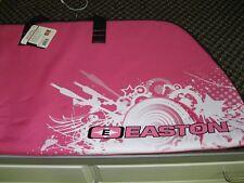 "Easton Pink Bow Case 36"" x 17"" Micro Flatline"