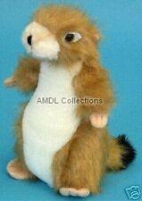 "7.5"" Prairie Dog Plush Stuffed Animal Toy"