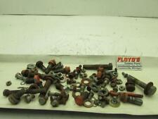 Case Ingersoll 446 Compact Tractor Nuts Bolts & Other Hardware Only