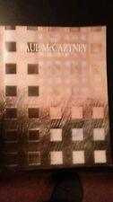 Paul McCartney World Tour concert program 1989 1990