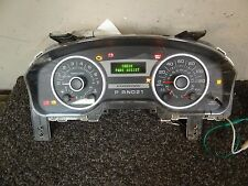 (CL2588) 05 06 FORD EXPEDITION SPEEDOMETER CLUSTER 144K 5L1T-10849-DL
