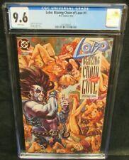 CGC Modern Age Lobo Comics for sale | eBay