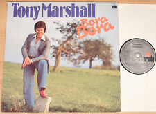 TONY MARSHALL - Bora Bora  (ARIOLA 1978 / LP vg++/m-)