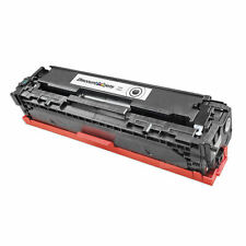 CF210A for HP 131A BLACK Toner Cartridge LaserJet Pro 200 Color M276nw M251nw