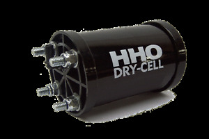 DC4000 HHO Dry Cell. HHO engines 3.4 - 4.4 Litres.