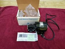 Bodine Electric NSH-33R Gear Motor. 115V 1/20 HP 173 RPM