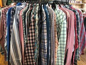 Wrangler ~ Men's ~ Western Sport Long Sleeve Shirt