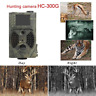 12MP HD Trail Scouting Hunting Camera PIR LED Motion Wildlife Night Vision lot