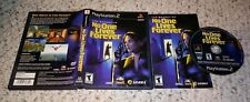 Operative: No One Lives Forever (PlayStation 2 PS2) COMPLETE TESTED FAST SHIP.