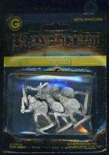 BLADESTORM SEA TROLLS SEALED Fantasy Metal Miniatures Mini Grenadier Models