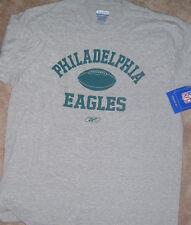 NEW NFL Philadelphia Eagles Camp T Shirt XL Men Gray Oversized BIG NEW NWT