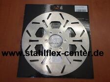 VS 1400 INTRUDER VX51L ABM SPIEGLER HINTERRAD Bremsscheibe EDELSTAHL break disc