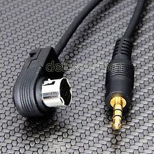 JVC KS-U58 J-LINK 3.5MM ADAPTER FOR iPOD MP3 KS-U57 1/8