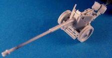Milicast BG092 1/76 Resin WWII German 8.8cm PaK43/41 AT Gun