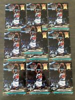 MINT LOT of 10 1992-93 Fleer Ultra Charles Barkley #206 NBA JAM SESSION CARDS