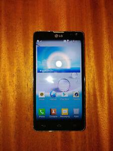 LG D605 Optimus L9 II Mobile 4.7''